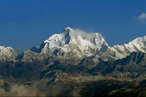 Mount Kumbhakarna Expedition