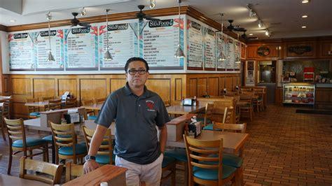Peter's Clam Bar Owner Says Barnum Island Bridge
