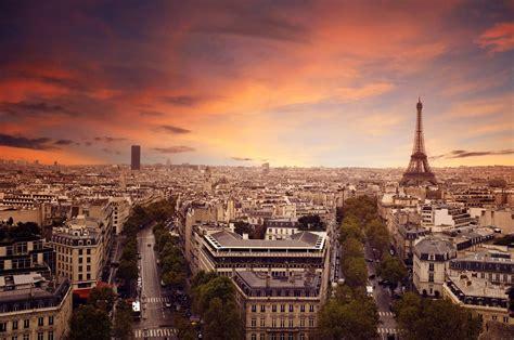 Die Top 5 Paris Sehenswürdigkeiten Urlaubsgurude