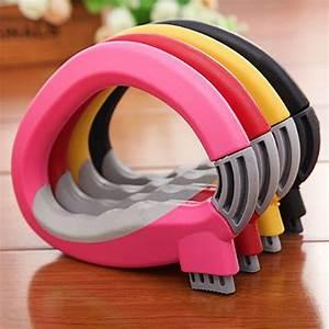 Only Shopping Bag : soft grip shopping grocery bag easy carrier handle holder ~ Watch28wear.com Haus und Dekorationen