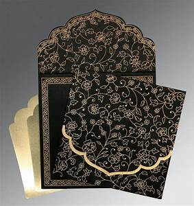 7 latest trends of muslim wedding cards for a perfect With images of wedding cards in muslim