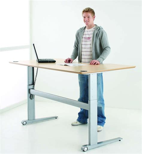 sit stand desk base sit stand desk standing desk stockist height