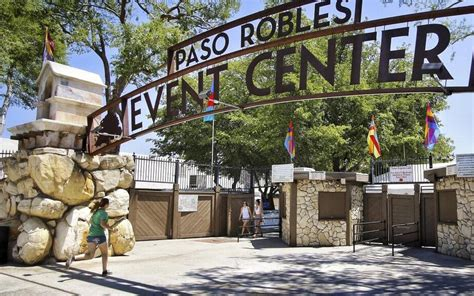 event center partners national reined horse association paso