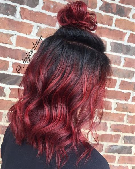 Pin By Jessica Knott On ️beautician ️ In 2019 Hair Color