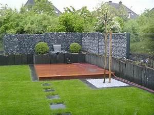 Sitzplatz Gestalten Garten : garten gestalten ~ Markanthonyermac.com Haus und Dekorationen