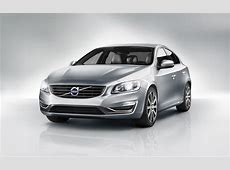 Volvo S60 2014 Widescreen Exotic Car Picture #01 of 114