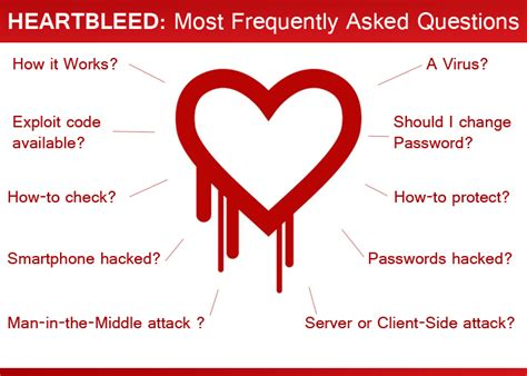 heartbleed bug explained   frequently asked questions