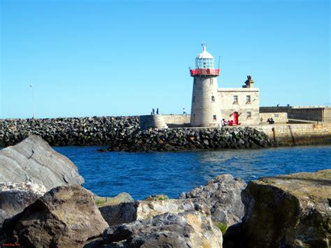 Pier Education by Lighthouse Pier Howth Harbour Hi5 Education Centres