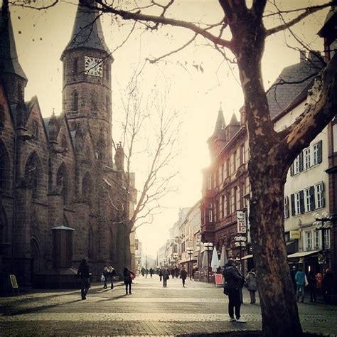 Wir wünschen ihnen einen schönen urlaub bzw. Kaiserslautern   Pictures of germany, Time in germany ...