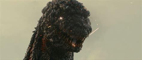 Exclusive Shin Godzilla Images Get Up Close And Personal