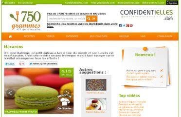http 750g com fiche de cuisine desserts pearltrees
