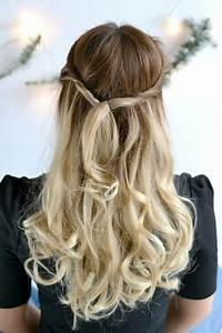 Frisuren Mit Locken : festliche frisuren locken ~ Udekor.club Haus und Dekorationen