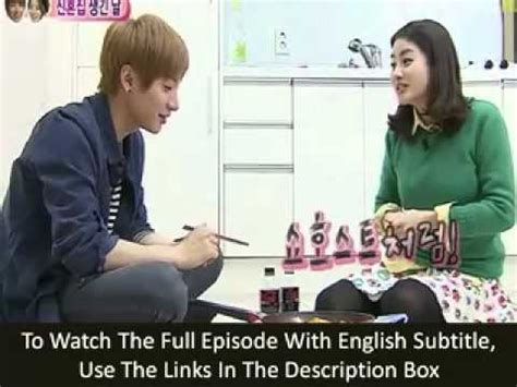 We got married s4 episode 372. Eng Sub We Got Married TeukSo Couple Ep 14 (Links) - YouTube