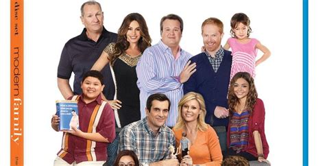 win modern family season 4 on