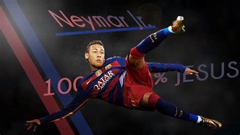 Neymar Jr Wallpaper 2018 ·①
