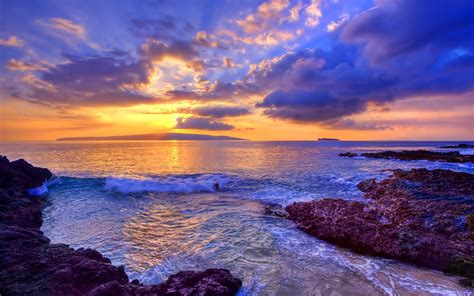 Inspirational Desktop Backgrounds Ocean Kezanaricom