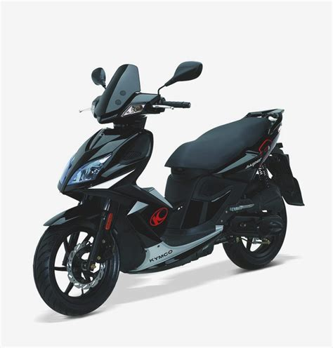 2013 Kymco Super 8 150 Motorcycle Review @ Top Speed