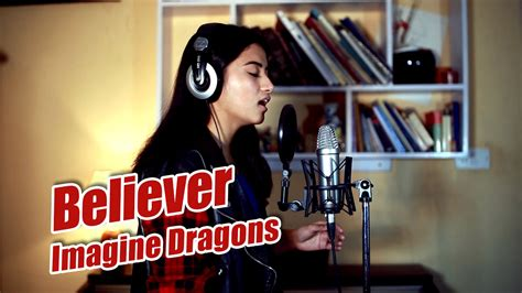 Imagine Dragons (female Cover)