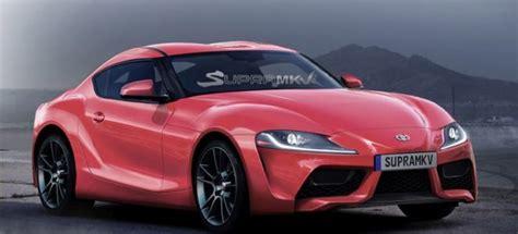2018 Toyota Supra News, Price, Specs, Engine, Spy Photos, Msrp