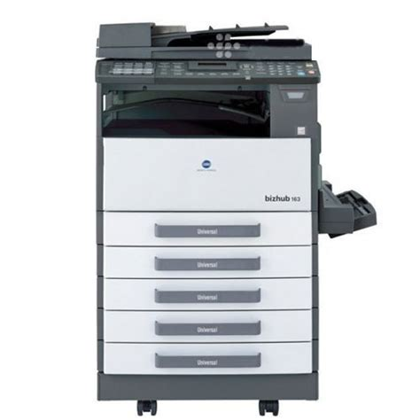 Find drivers that are available on konica minolta bizhub 362 installer. Bizhub 362 Scan Driver - Konica Minolta bizhub 363 36 ppm: NY & NJ - Then your search ends here ...