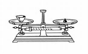 Balance Scale Drawing Images   Pictures - Becuo  Balance Scale Sketch
