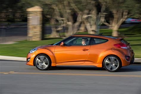 July 01, 2015 admin no comments. 2016 Hyundai Veloster Turbo - Picture 617081   car review ...