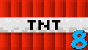 minecraft tnt hakkında bilinmeyen 8 şey