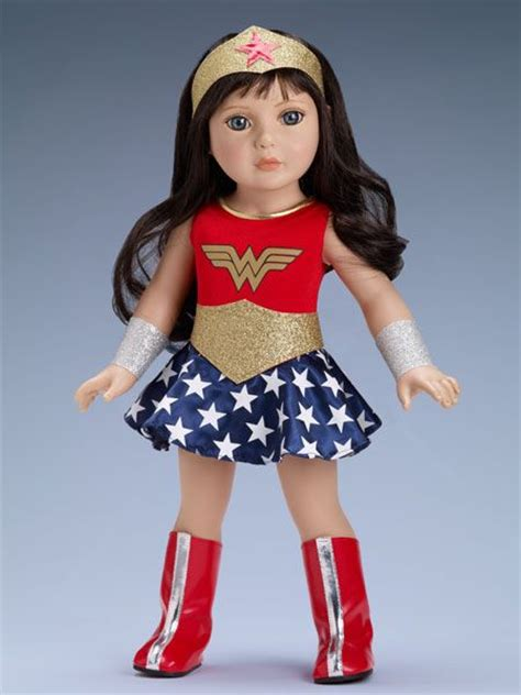 143 Best Images About American Girl Doll Super Hero