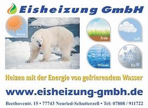 Heizen Mit Eis : heizen mit der energie von gefrierendem wasser ~ Michelbontemps.com Haus und Dekorationen