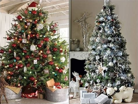 tips for decorating christmas tree traditional decorating traditional christmas tree 9347