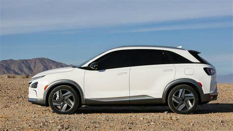 «Τσουχτερή» η τιμή του νέου Hyundai Nexo - hyundai