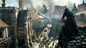 Assassin's Creed: Unity guide - Sequence 1 Memory 3: High ...