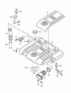 Volkswagen Passat Ball Joint