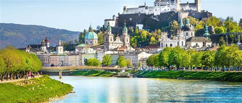 Salzburg Austria Travel And Vacation Packages