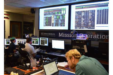New Horizons Probe Awakens To Receive Software Upgrade • The Register