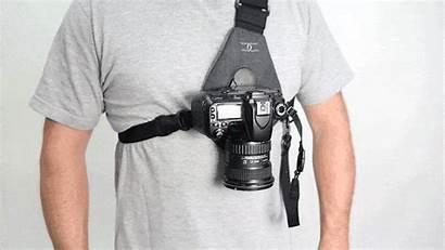 Skout Camera Appareil Carrier Binocular Cotton System