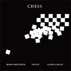 Chess (musical) - Wikipedia