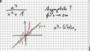 Asymptote Berechnen Gebrochen Rationale Funktion : 13b 4 rationale funktion asymptote polynomdivision youtube ~ Themetempest.com Abrechnung