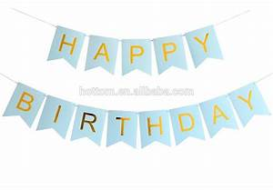 happy birthday banners beautiful colorful happy birthday With happy birthday letter banner