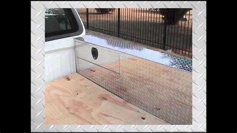 pc series pork chop box truck toolbox storage