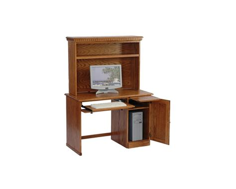 Student Computer Desks For Home by Amish Made Student Computer Desk Homesquare Furniture