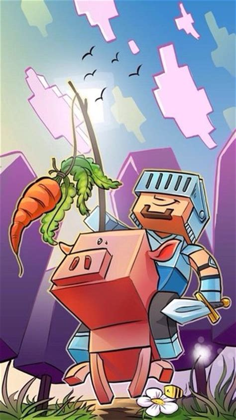 cool minecraft backgrounds   phone bc gb