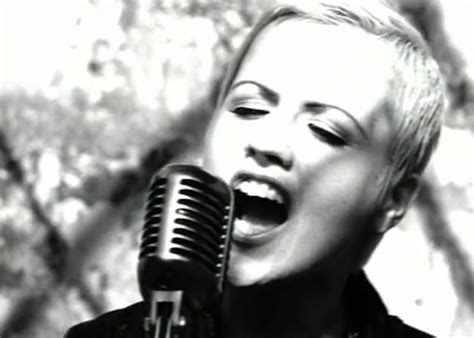 Cranberries' 'zombie' Meaning