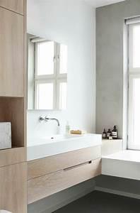 Armoire Salle De Bain Bois : l armoire de toilette quel design choisir et quel mat riau ~ Teatrodelosmanantiales.com Idées de Décoration