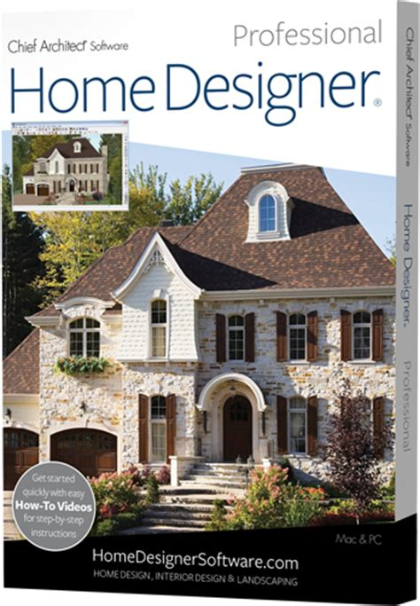 apps    chief architect home designer