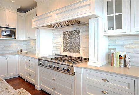 backsplash with white cabinets new white cabinet backsplash home designs ideas
