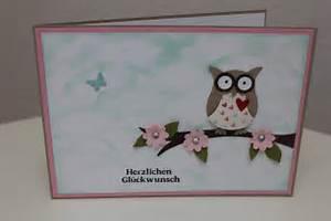 Geburtstagskarte Basteln Einfach : geburtstagskarte stempel doch mal stempeln mit stampin 39 up ~ Orissabook.com Haus und Dekorationen