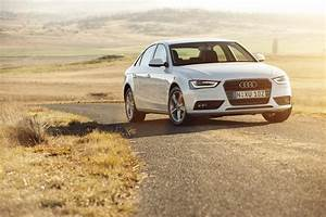 Audi A4 1 8T Review CarAdvice