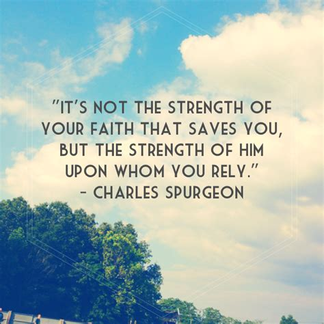 Spurgeon Quotes Charles Spurgeon Quotes On Grace Quotesgram