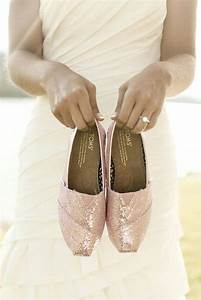 Ideas, For, Flat, Bridal, Shoes